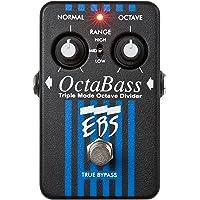 EBS EBSOC OctaBass - Pedal divisor de octava