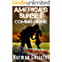 America's Sunset Book 2: Coming Home: A Post Apocalyptic Fight For Survival