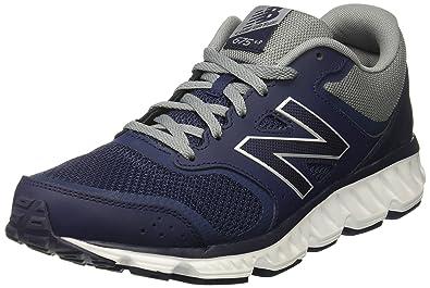 f1cf78c1c23d4 Amazon.com | New Balance Men's M675v3 Cushioning Running Shoe | Road ...