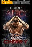 Tattoo: A Twisted Cherry Romance (MM and MC Tattoo Romance) (Twisted Cherry Series Book 1)