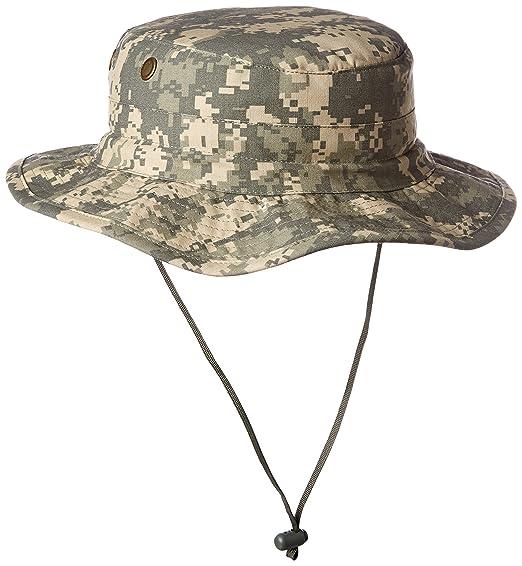 ea1ee0ee Amazon.com: Tru-Spec Boonie, Tru Gen 2 ACU Nyco R/S, Army Digital ...
