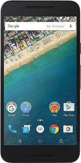 LG Nexus 5X H791 4G - Smartphone (5.2