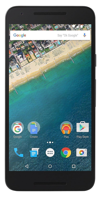 Google Nexus 5X Smartphone amazon