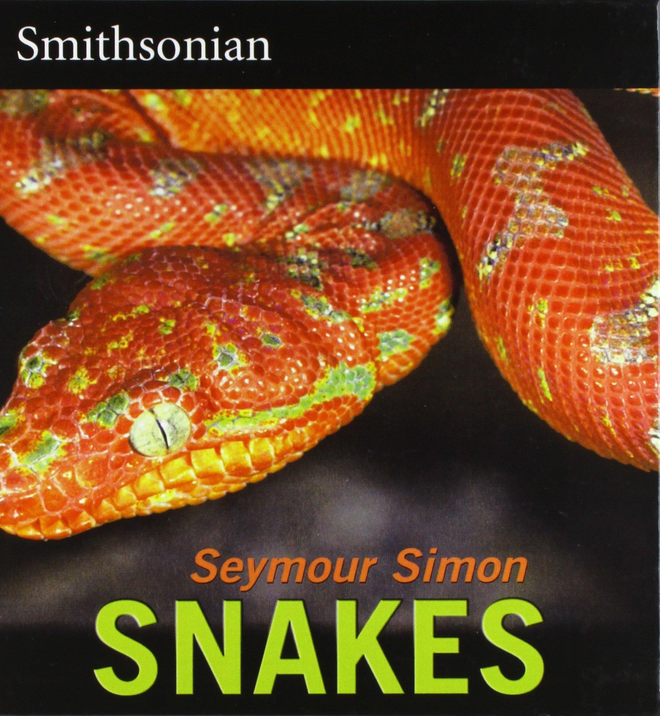 Download Snakes ebook