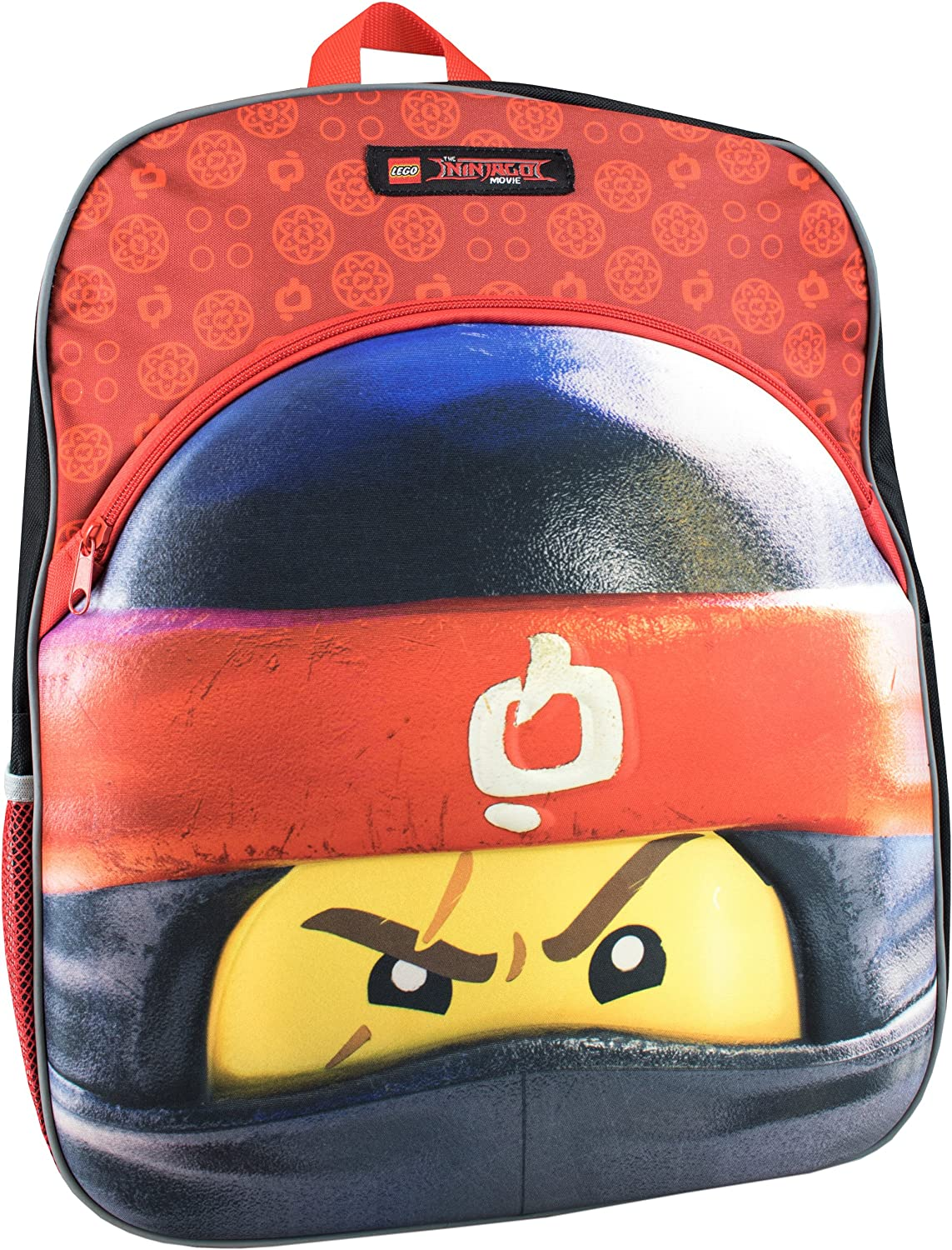 LEGO Ninjago Boys Ninjago Backpack