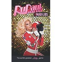 RuPaul's Drag Race Mad Libs
