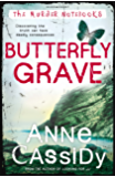 Butterfly Grave (Murder Notebooks)