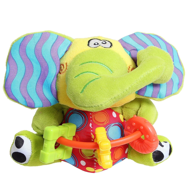 Amazon Playgro Playmate Elephant for baby infant