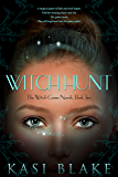 Witch Hunt (The Witch-Game Novels Book 2)