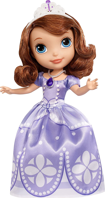 Amazon com  Disney Sofia the First 9 Inch Princess Sofia Doll  Toys   Games. Amazon com  Disney Sofia the First 9 Inch Princess Sofia Doll