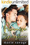 Promise of Springtime (Holiday Love Series)