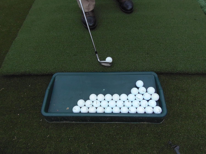 Country Club Elite® ゴルフボールトレイ B00H69GTXA