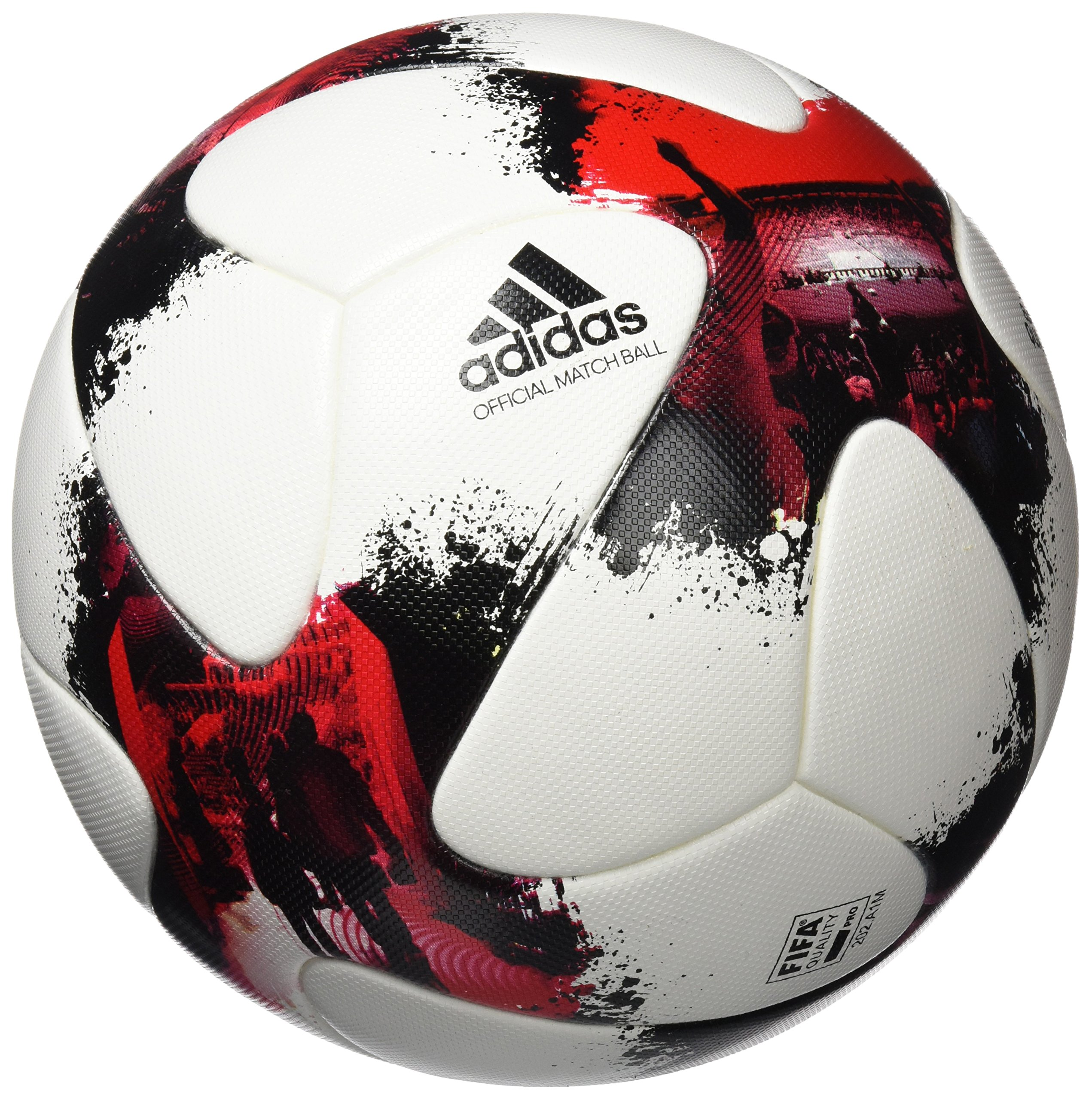 Adidas European Qualifiers World Cup Rusia 2018 Official Match Ball - Soccer Ball