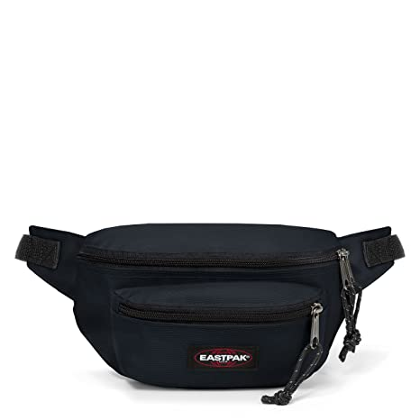 70fe5b0d0e Eastpak Doggy Bag Marsupio portasoldi, 27 cm, 3 L, Blu (Cloud Navy ...