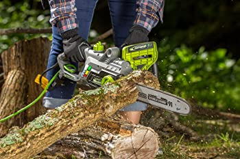 Earthwise CS33016 Electric Chain Saw