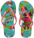 Havaianas Baby Kids Slim Disney Cool Sandal ICE