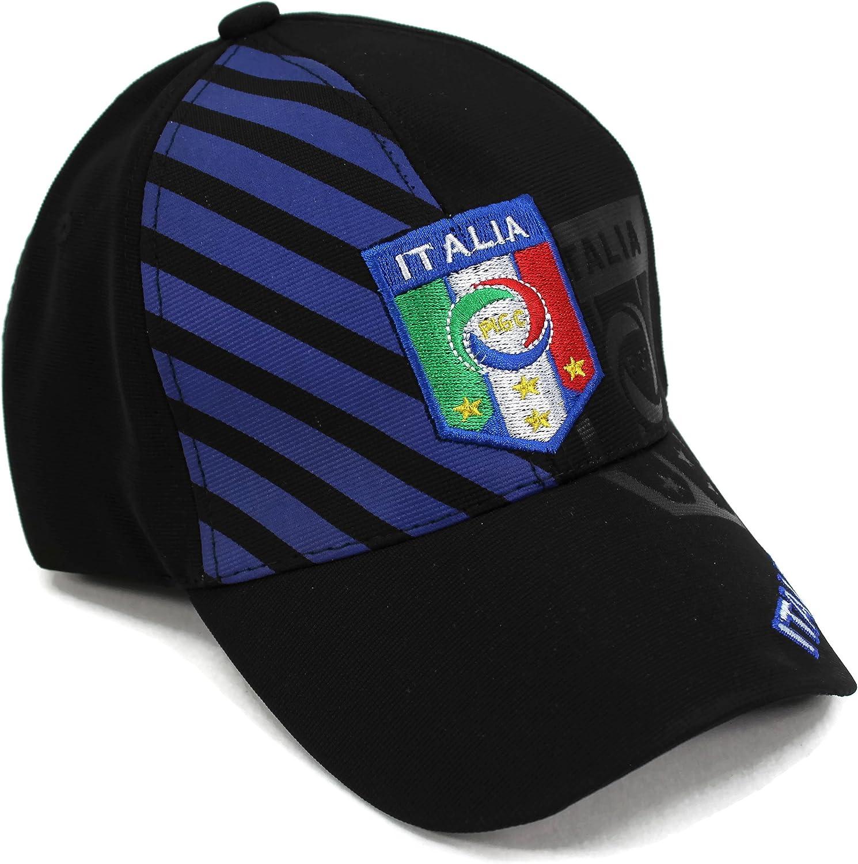 High End H/üte World Soccer//Fu/ßball Team Hat Collection Baseball Cap Flexfit Hat