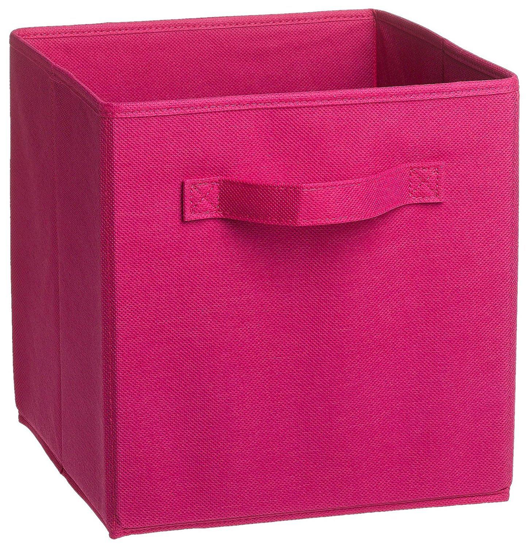 Beautiful Amazon.com: ClosetMaid 8698 Fabric Drawer, Fuschia 2 Pack: Kitchen U0026 Dining