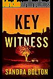 Key Witness (Emily Etcitty Book 1)