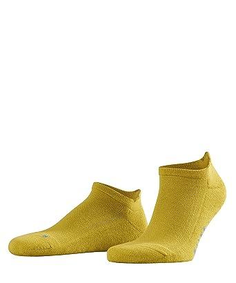 FALKE Cool Kick Calcetines, Hombre, Wasabi, 39-41