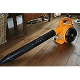 McCulloch Partner GBV325 25cc Petrol 3-in-1 Garden Vacuum