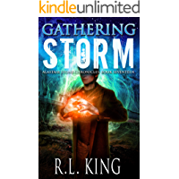 Gathering Storm: An Alastair Stone Urban Fantasy Novel (Alastair Stone Chronicles Book 17)