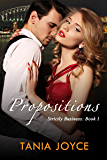 Propositions: Strictly Business Book 1