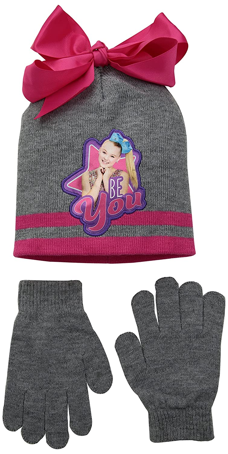 c2ed71e1d2e Amazon.com  Nickelodeon Girls  Little JoJo Siwa Collection