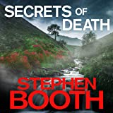 Secrets of Death: Cooper and Fry, Book 16
