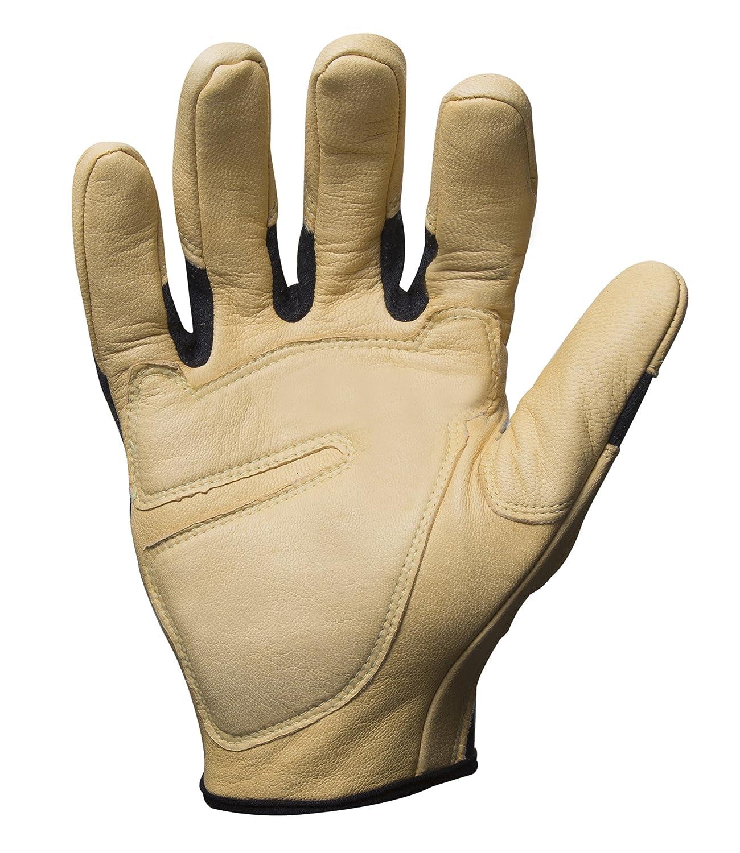 Large 212 Performance Gloves FRGC2-05-010 Fire Resistant Fabricator Gloves