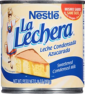 Amazon.com : Nestle Dulce De Leche Caramel, 13.4 oz : Grocery ...