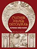 Mucha's Figures Décoratives (Dover Fine Art, History of Art)