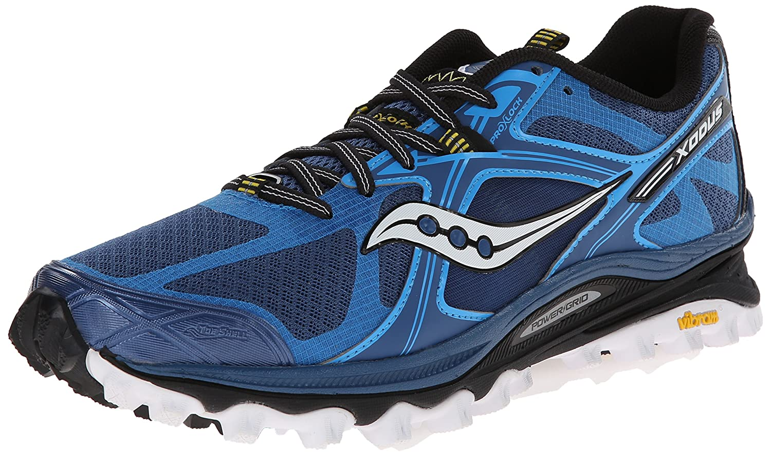 Should I Buy Trail Shoes One Size Larger