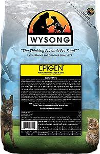 Wysong Epigen Starch Free Canine/Feline Dry Formula - Dog/Cat Food