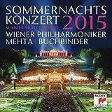 Sommernachtskonzert 2015 / Summer Night Concert 2015
