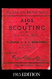 Aids To Scouting: for N.C.O.s and Men