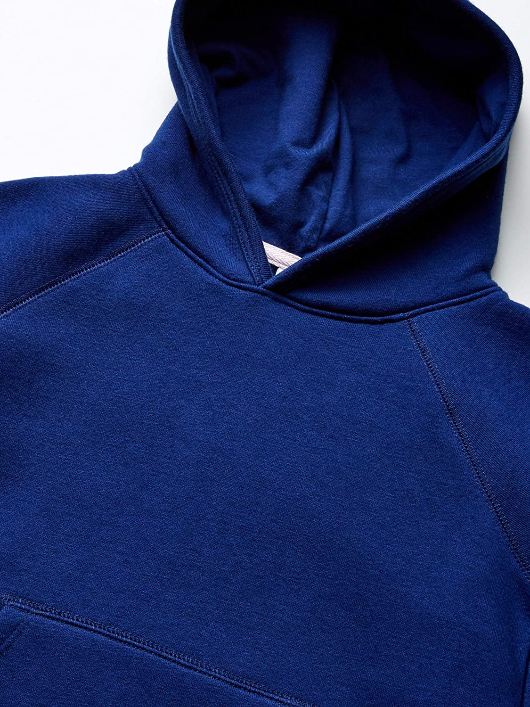 Essentials Pullover Hoodie Sweatshirt Bambina