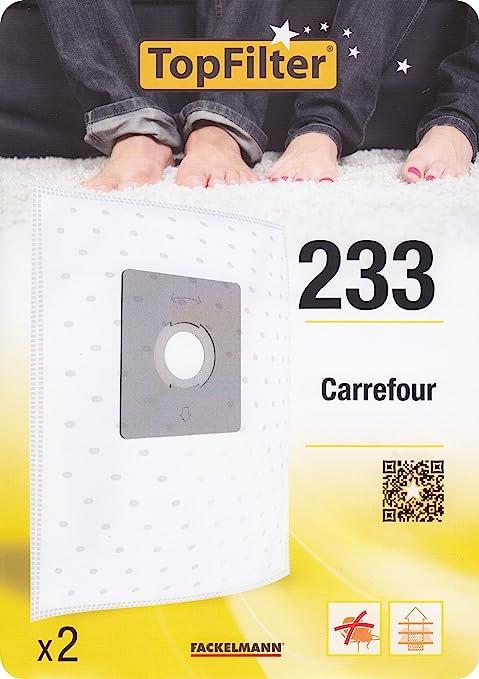 Bolsa Aspirador Industrial - Carrefour - 233 - se vende por 2 ...