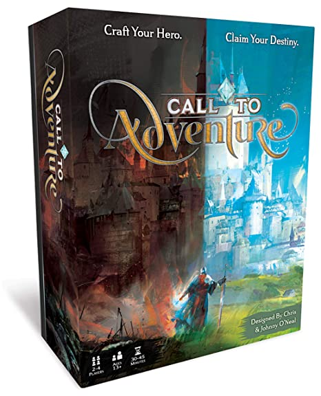 Image result for call to adventure