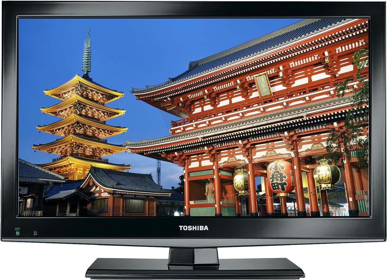 Toshiba 22BL712G - Televisor con retroiluminación LED (pantalla de ...