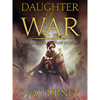 Daughter of War (Knights Templar Book 1) (English Edition)