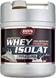 BBN Hardcore Competition Whey Isolat Neutral Dose, 1er Pack (1 x 1.9 kg)