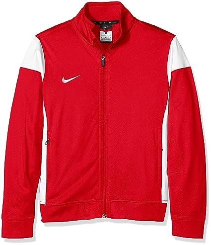 1463e1a2a7 Amazon.com: Nike Kids Football Jacket: Clothing