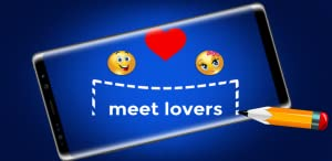 Meet Lovers from 4 Fun Games