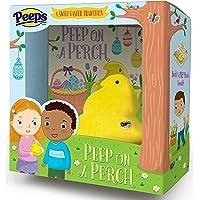 Peep On a Perch (Peeps)