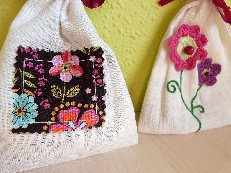 Bolsitas de olor para armarios.: Amazon.es: Handmade