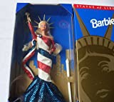 Barbie Statue of Liberty Limited Edition FAO