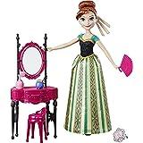 Disney Frozen - Anna con Accessori