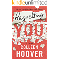 Regretting You book cover