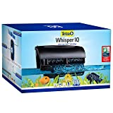 Tetra Whisper IQ Power Filter 60 Gallons, 300
